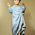 Paróquia Menino Deus celebra seu Patrono