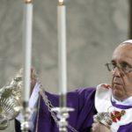 Papa na Quarta-feira de Cinzas: acompanhe com a Rádio Vaticano