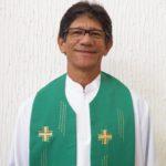 Paróquia de Pratânia recebe Vigário Paroquial