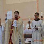 Arquidiocese tem oficialmente mais uma Paróquia