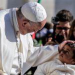 Papa Francisco convida a crer em Deus para sair do desespero e da morte