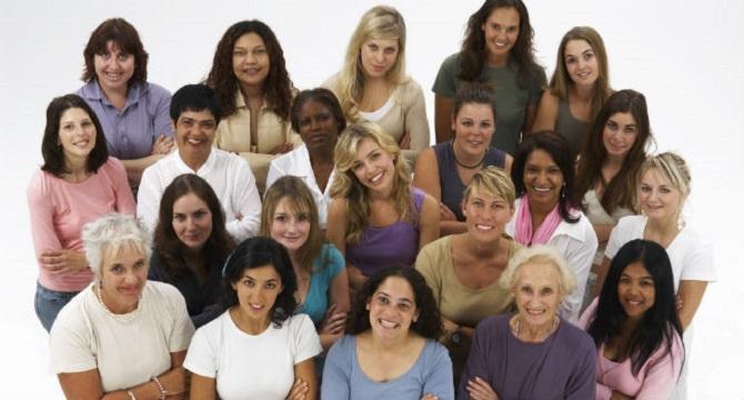 O Dia Internacional dos Direitos da Mulher e pela Paz