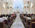 Retiro 2016 no Santuário em Lençóis