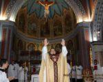 Padre Áthila foi ordenado em Laranjal Paulista