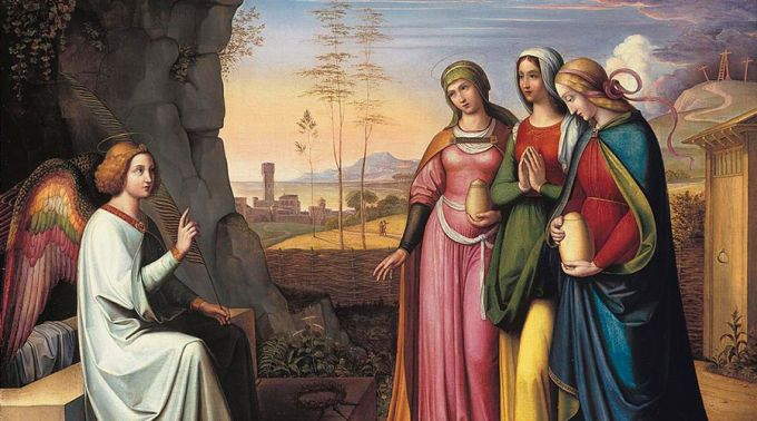 """Por que hoje a Igreja Católica celebra a """"Segunda-feira do Anjo""""?"""