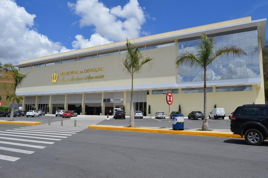 Santuário de Aparecida concede entrada gratuita ao Memorial da Devoção