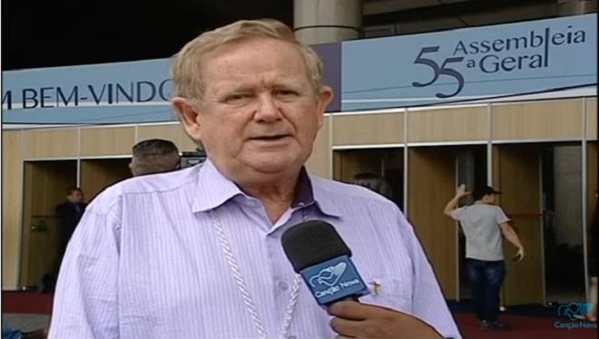 """Greve geral de hoje é """"justa"""", diz Dom Guilherme Werlang"""
