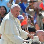 """Audiência: Jesus nos oferece a """"terapia da esperança"""""""