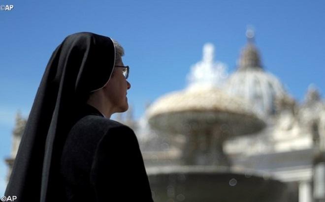 """Audácia, liberdade, criatividade: Papa propõe o """"manual do missionário"""""""