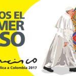 Visita do Papa Francisco à Colômbia: os temas que abordará em cada cidade