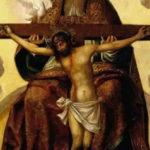 Solenidade da Santíssima Trindade do Tempo Comum