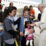 Santa Sé: migrantes representam feição humana da globalização