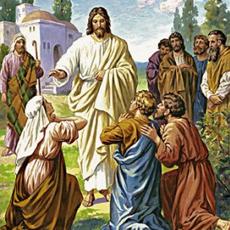 São Tiago, Apóstolo. Festa