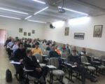 Dom Mauricio se reúne com padres e diáconos da Arquidiocese
