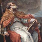 Santo Eusébio de Vercelli