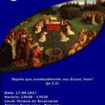 Encontro Arquidiocesano de Ministros Extraordinários da Comunhão Eucarística acontece em setembro