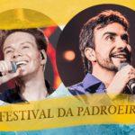 Padre Fábio, Michel Teló e grandes nomes estarão na Festa dos 300 anos