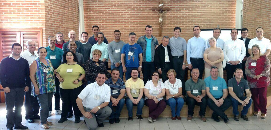 Representante da Arquidiocese participa de Encontro Estadual de Liturgia