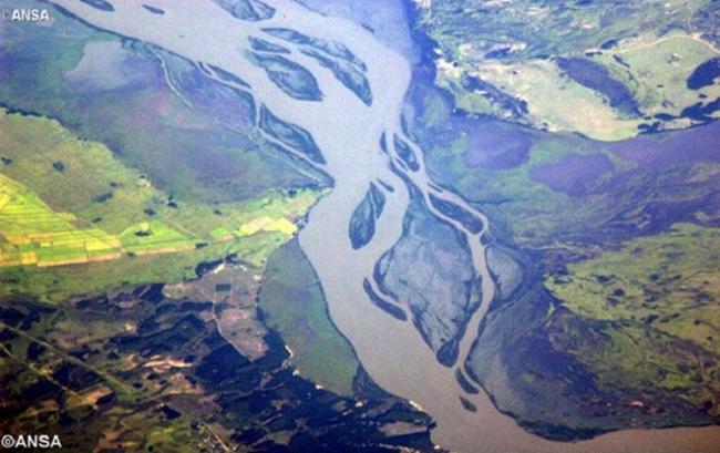 Líderes religiosos fazem declaração comum sobre a defesa do ambiente