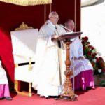 Papa canoniza no Vaticano os protomártires do Brasil