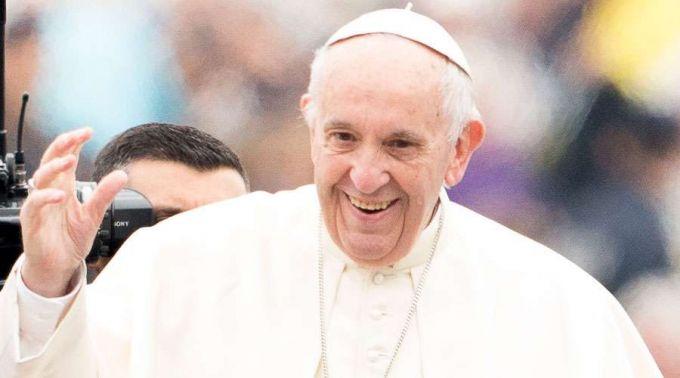 """Papa incentiva a não temer a morte: """"Jesus manterá a chama da nossa fé"""""""