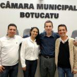 Semana da Vida foi celebrada com audiência pública na Câmara de Botucatu