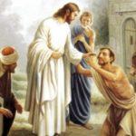 Partilhar com os pobres