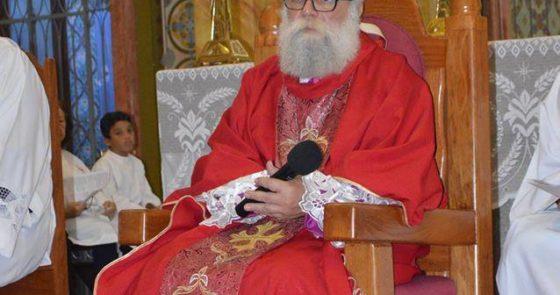 Dom Maurício crisma 160 jovens no Santuário das Dores em Avaré