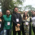 Pascom da Arquidiocese participa de Encontro Estadual em Agudos