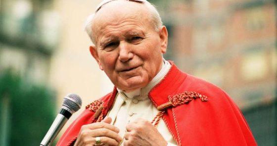 Com relíquia São João Paulo II cuidará da Jornada Mundial da Juventude 2019