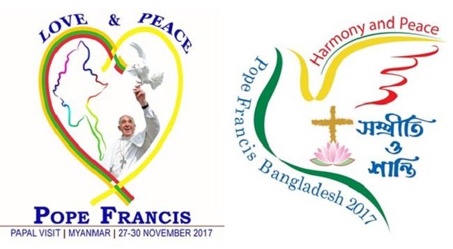 Em Mianmar e Bangladesh, viagem apostólica às periferias