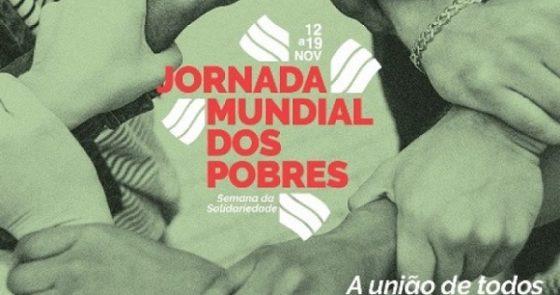 A partir de domingo, Igreja celebra Jornada Mundial dos Pobres
