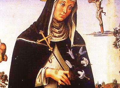 Santa Margarida da Hungria