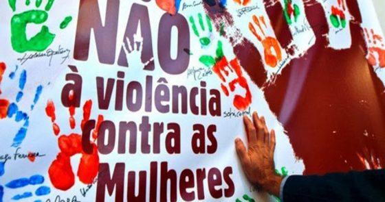 Dia Nacional de Mobilização pelo Fim da Violência contra as Mulheres