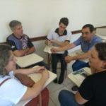 Reunião Arquidiocesana da Pastoral da Comunicação