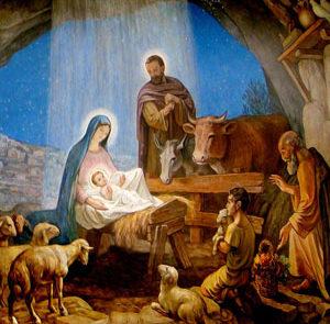 Solenidade do Natal - Missa do dia do Natal