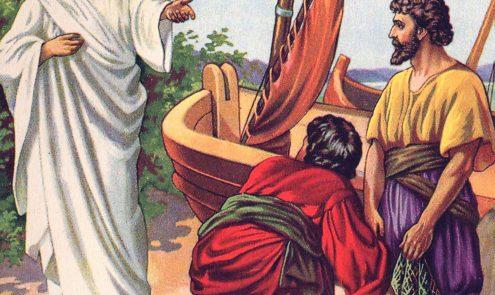 5ª Feira do Natal antes da Epifania.