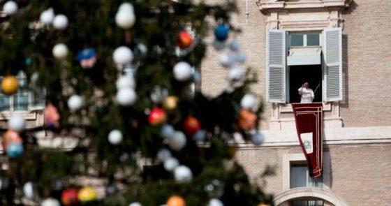 """Este é o segredo da """"vida bela"""" de Maria, segundo o Papa Francisco"""