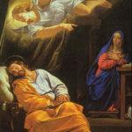 Últimos dias antes do Natal – 18 de dezembro do Advento