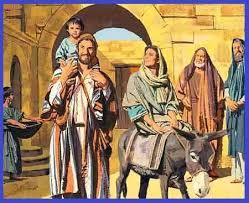 Sagrada Família de Jesus, Maria e José do Natal