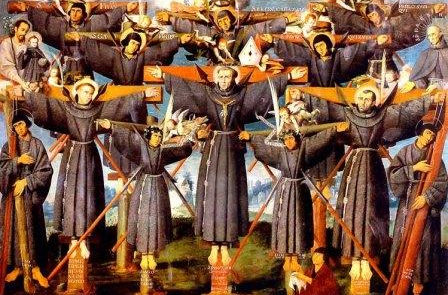 Santo Paulo Miki