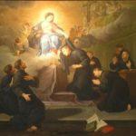 Sete Santos fundadores da Ordem dos Servitas