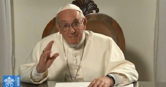 Papa envia mensagem aos participantes do 14º Intereclesial da CEBs