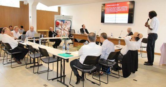 Membros do Consep debatem propostas para o Dia Mundial dos Pobres