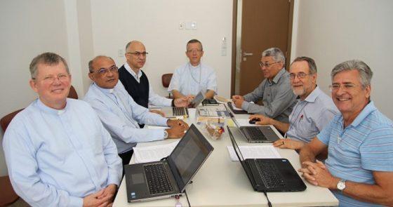 Formação de Presbíteros é tema central da 56ª Assembleia Geral