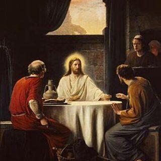 3º Domingo da Páscoa