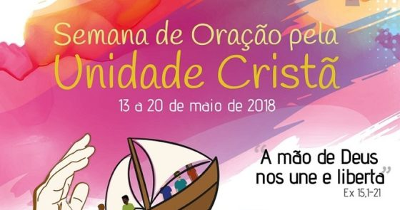 Igrejas celebram Semana de Oração pela Unidade Cristã