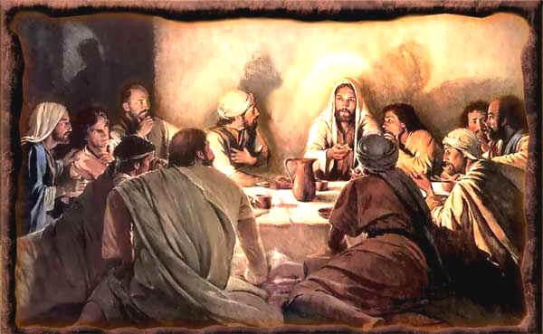 6º Domingo da Páscoa