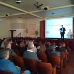 MECEs promovem encontro para auxiliar Pastoral da Saúde