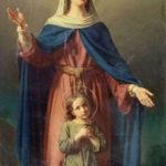 São Ciro e santa Julita, mártires